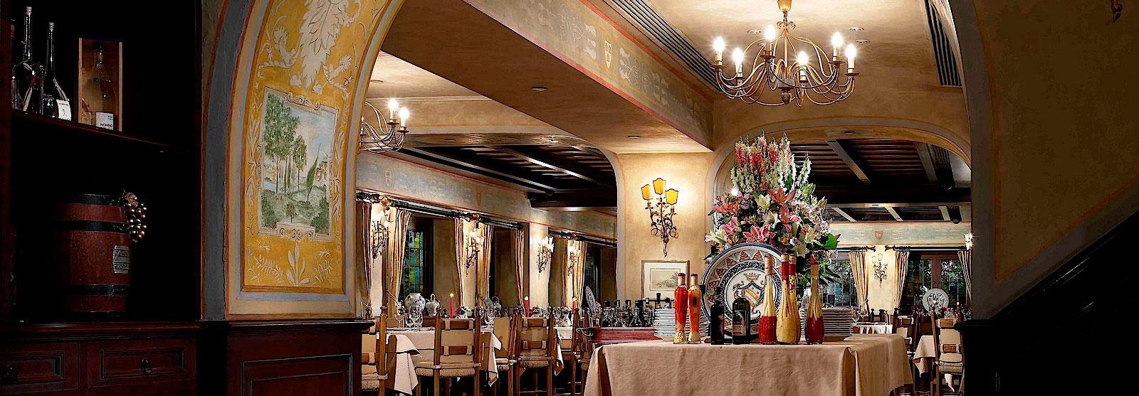 Restaurants In Tsim Sha Tsui The Royal Garden Hk Hotel