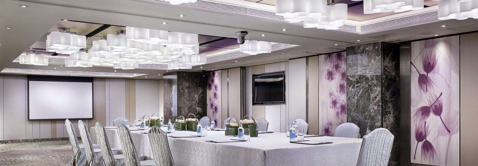 Meeting Rooms In Tsim Sha Tsui Event Venue At Royal Garden Hotel Hong Kong